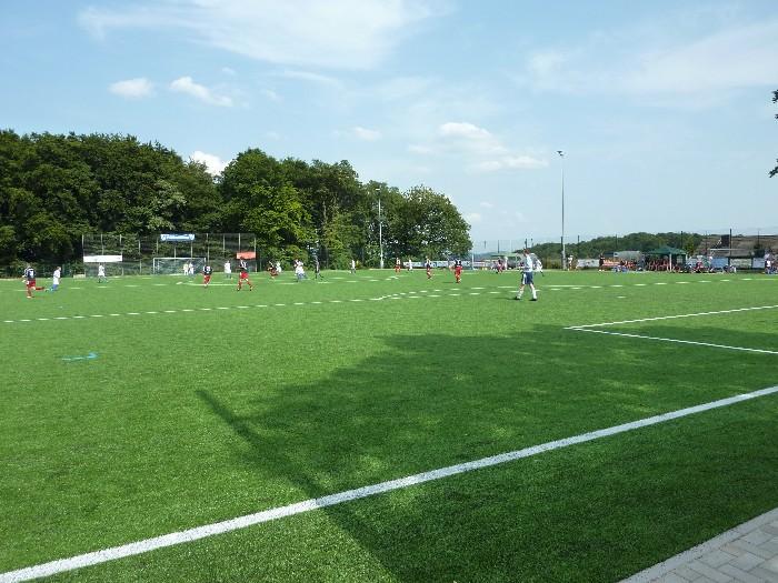 Sportplatz Biesfeld