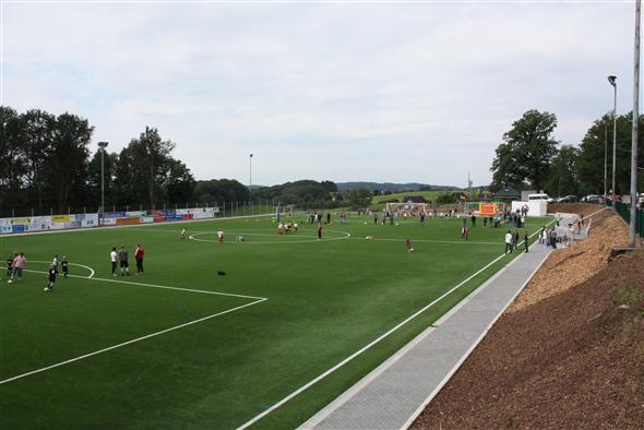 Sportplatz Olpe